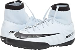 Nike Kids - MercurialX Victory VI CR7 Dynamic Fit (TF) Boot (Little Kid/Big Kid)