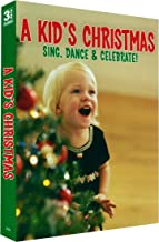 A Kid's Christmas // Sing , Dance & Celebrate