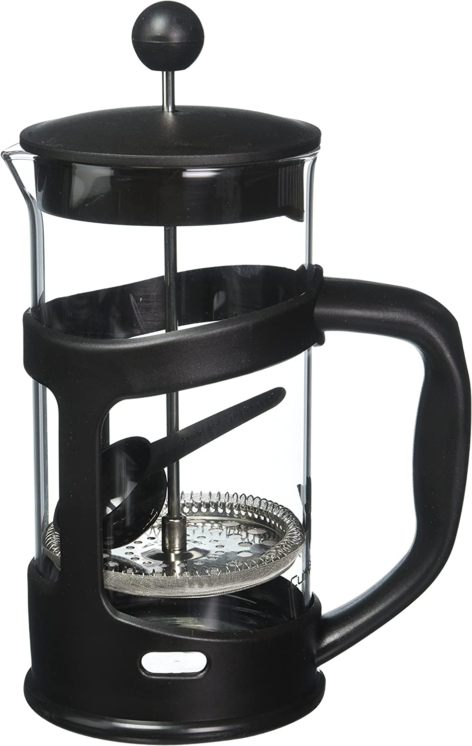 Cultiva Kitchen French Press Coffeemaker 34 Ounce Des Cheap sale Stylish Popularity
