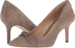 Light Taupe/Light Taupe Kid Suede/Super Soft Leather