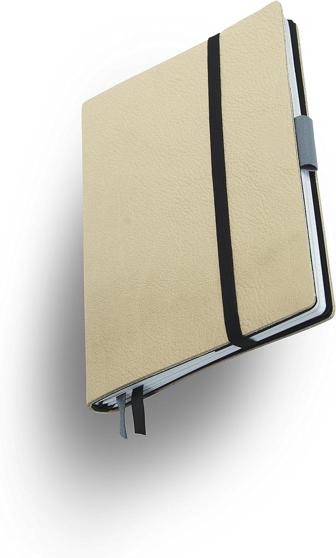 Weißbook SLIM S210-MX, modulares Notizbuch, Veaux Veaux Veaux Prestige, geschnitten, grau Perle, 120 S. Papier FSC B00V8DBT6W   | Spielen Sie Leidenschaft, spielen Sie die Ernte, spielen Sie die Welt  d7f1d8