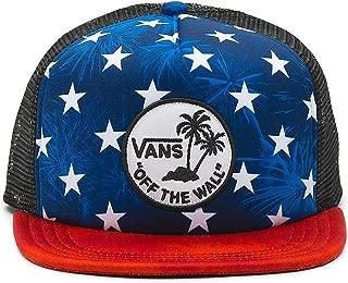 Surf Patch Stars Trucker Hat