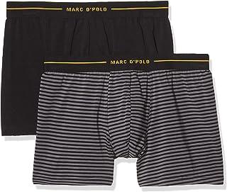 iHENGH Boxer Hommes,Men Shorts Nouveau sous-v/êtements Taille Basse Couleur Coton Collision Briefs Pantalon Respirant Panties Slip Homme