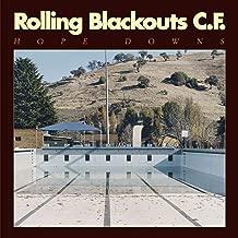 rolling blackouts coastal fever hope downs vinyl