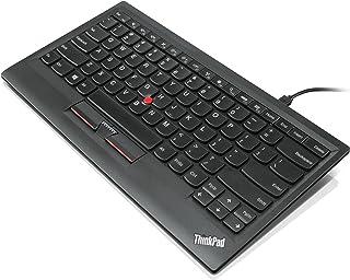 レノボ・ジャパン ThinkPad トラックポイント・キーボード - 英語 0B47190