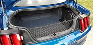 Envelope Trunk Cargo Net for Ford Mustang 2015 2016 2017 2018 2019 2020 New