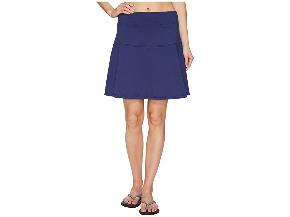 FIG Clothing Yaz Skirt (Dynasty) Women