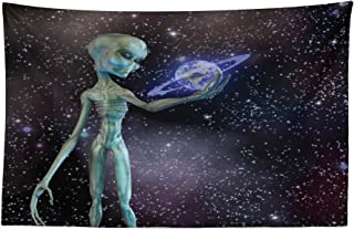 Best alien bedroom decor Reviews