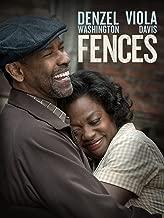 fences movie rental