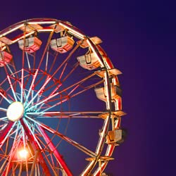 Image: Ferris Big Wheel of Death: The Horror Teen State Fair Going Wrong - Free Edition | Solution Mobile Sexy Inc