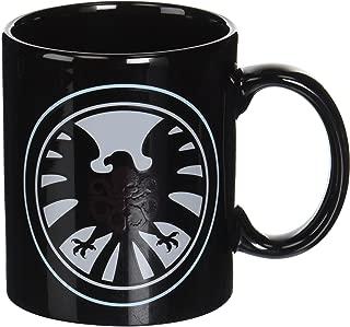 Classic Imports Shield: Hydra Heat Change Mug