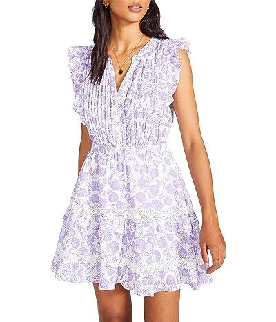 BB Dakota by Steve Madden Mariposa Dress