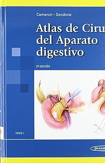 Atlas de Cirugía del Aparato Digestivo: 1