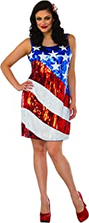 Delicious Sequin Front Pull Over Dress Oh Beautiful!