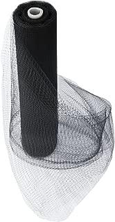 ALEKO BN14X200BK Anti Bird Protection Netting Repellant for Garden Crop Home Net 14 x 200 Feet Black