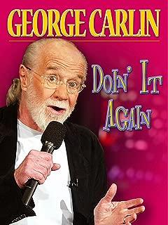 George Carlin: Doin It Again