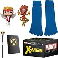 Funko Marvel Collector Corps Subscription Box - X-Men Theme, January 2019