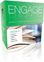 Engage Boxed Set (60 Books, 3 Each of 20 Titles) (Teen Emergent Reader Libraries)