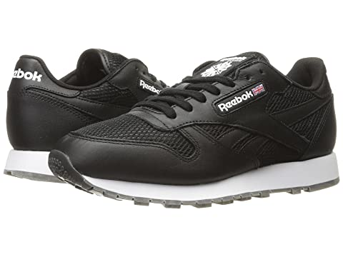 ee82146af49 Reebok Lifestyle Classic Leather NM at 6pm