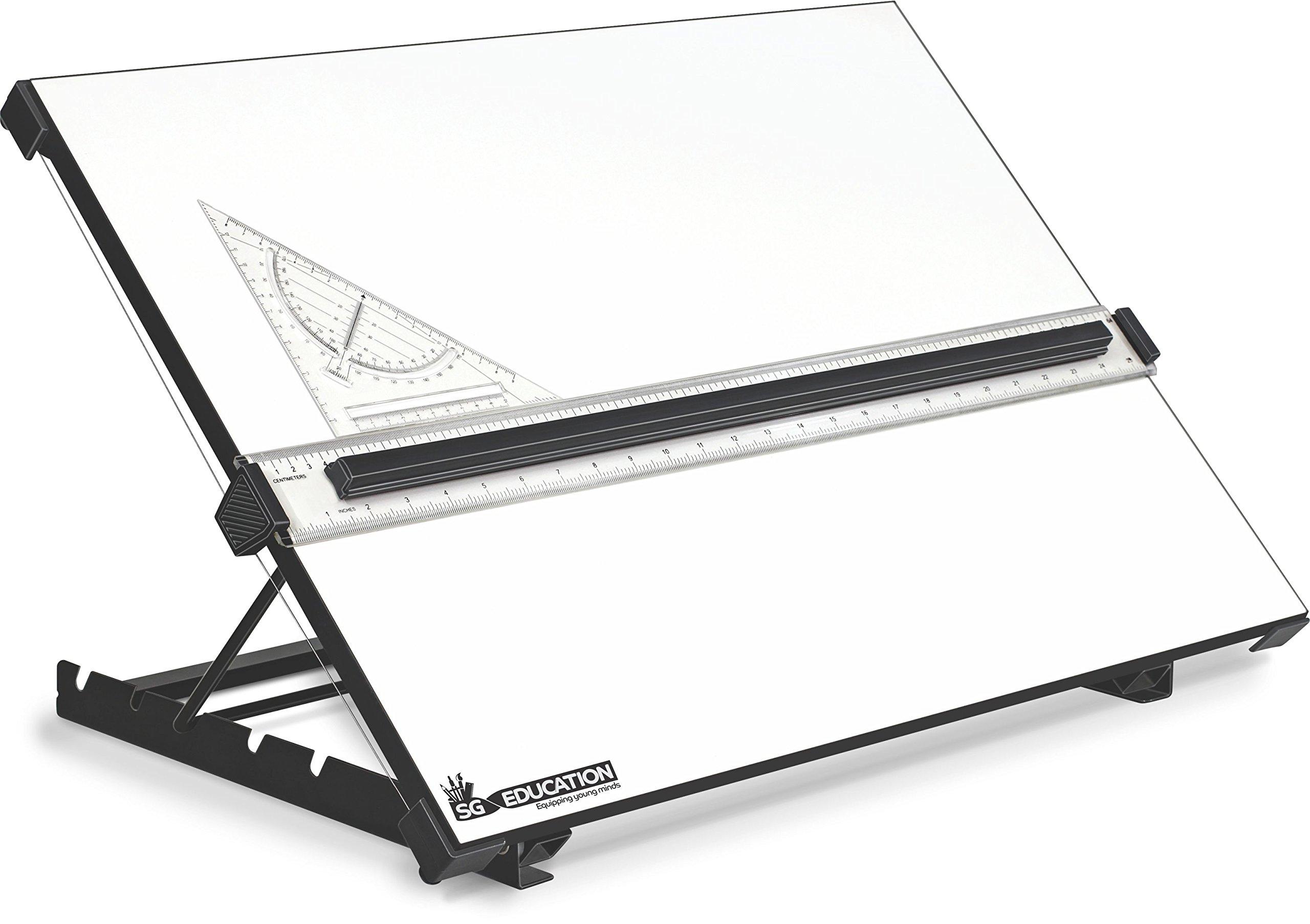 Vistaplan A1 Portable Trimline Drawing Board