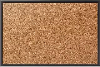 cork bulletin board staples