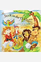 Stuck in the Doldrums: A Lesson in Sharing- A Captain No Beard Story Kindle Edition
