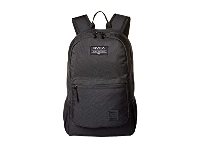 RVCA Estate Backpack (Black) Backpack Bags