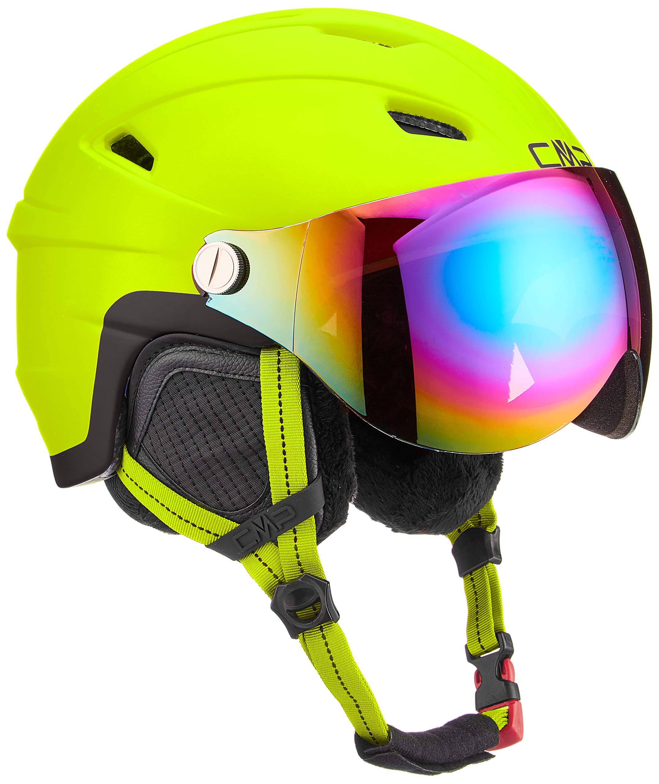 CMP WA-2 Helm, Apple, XL