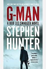 G-Man (Bob Lee Swagger Book 10) Kindle Edition