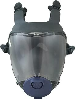 Moldex(TM) 9000 Full Face Respirator, S