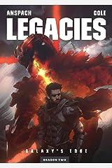 Legacies (Galaxy's Edge Book 11) Kindle Edition