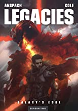 Legacies (Galaxy's Edge Book 11)