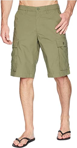 Rock Wall Cargo Shorts