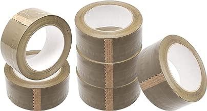 Best acrylic carton sealing tape Reviews