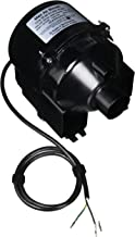 Air Supply 2518120 Air Blower Max Air 2.0 hp 9 Amp, 120V