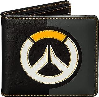 Wallet - Overwatch - Logo Symbole Icon Bi-Fold j6249