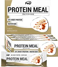 Bar Protein Meal Banofee Estimated Price : £ 22,73
