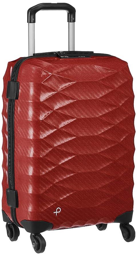 [プロテカ] スーツケース 日本製 軽量 エアロフレックスライト サイレントキャスター 機内持ち込み可 保証付 37L 50 cm 1.7kg
