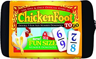 Best instructions for domino game chicken foot Reviews