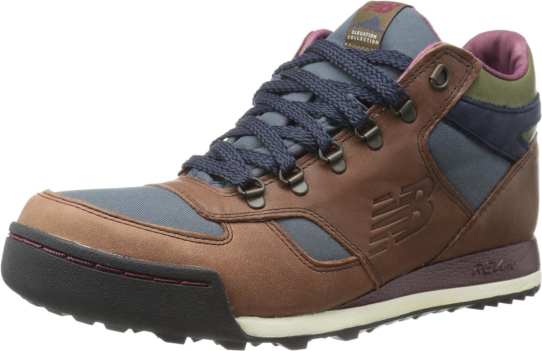 Amazon.com | New Balance Men's HRL 710 Classic Boot Boot | Shoes