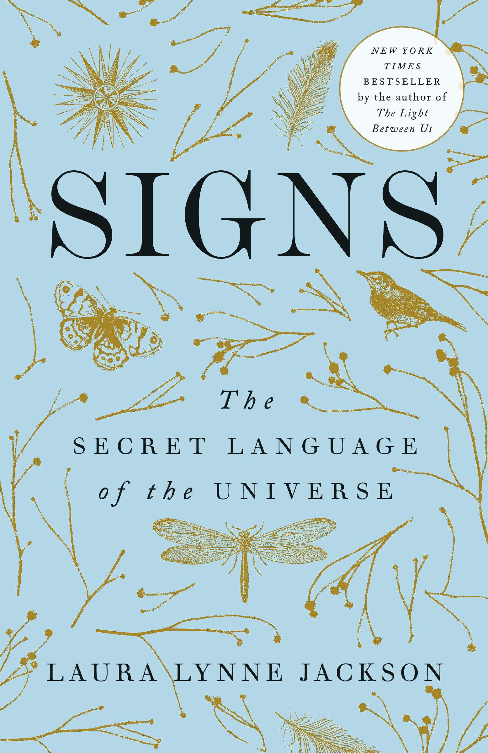 Image OfSigns: The Secret Language Of The Universe