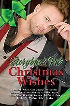 Storybook Pub Christmas Wishes