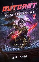 Outcast: A Portal Fantasy Adventure (Shinobi Rising Book 1) (English Edition)