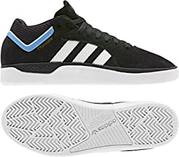 Core Black/Footwear White/Light Blue