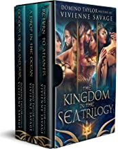 The Kingdom in the Sea Trilogy: a Fantasy Romance