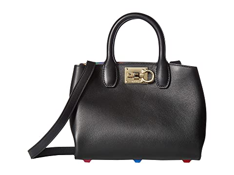Salvatore Ferragamo The Studio Mini Handbag