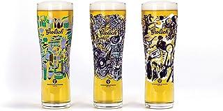 Dissection Vaso de Cerveza # 1 NEXION Reaper Logo Pint 570 ML