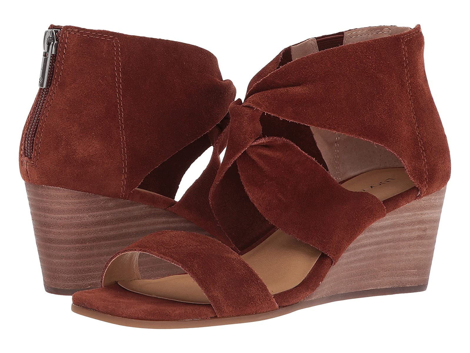 Lucky Brand TammaneeCheap and distinctive eye-catching shoes