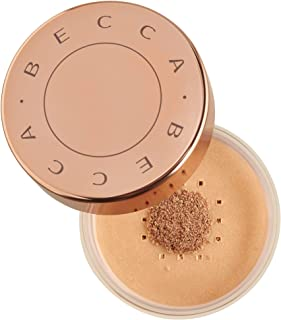 Becca Collector's Edition - Celebration of Glow Loose Glow Powder (Champagne Pop Dust Highlighter)
