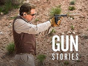 Gun Stories Presented by MidwayUSA - Season 2